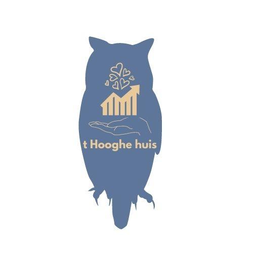 Logo t Hooghe huis